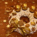 Adventní a vánoční dekorace